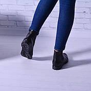 Женские ботинки 3002, фото 2