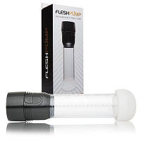 Fleshlight FleshPump Rechargeable Penis Pump