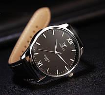 Мужские наручные часы Yazole, фото 2