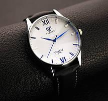 Мужские наручные часы Yazole, фото 3