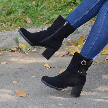 Женские ботинки 3010, фото 2