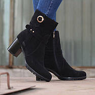 Женские ботинки 3010, фото 3