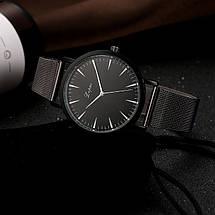 Женские наручные часы с позолотой, фото 3