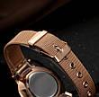 Женские наручные часы с позолотой, фото 6
