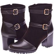 Женские ботинки 3015, фото 2