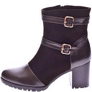 Женские ботинки 3015, фото 3