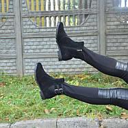 Женские ботинки 3016, фото 2