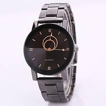 Женские часы Кевин черные, фото 3