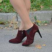Женские ботинки 3020, фото 3