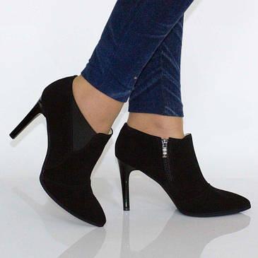 Женские ботинки 3020, фото 2