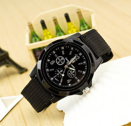 Армейские мужские часы Gemius Army, фото 2