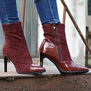 Женские ботинки 3022, фото 3
