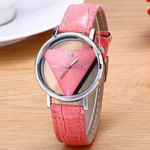 Женские наручные часы JIS треугольник, фото 3
