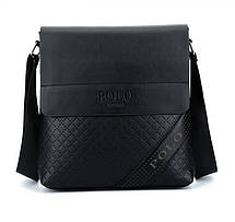 Модная сумка мужская Polo, фото 3