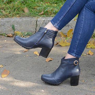 Женские ботинки 3012, фото 2