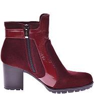 Женские ботинки 3014, фото 3