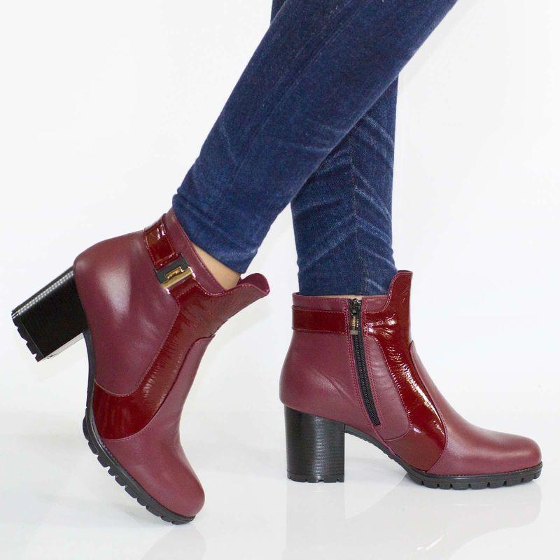 Женские ботинки 3014