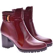 Женские ботинки 3014, фото 2