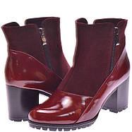 Женские ботинки 3017, фото 2