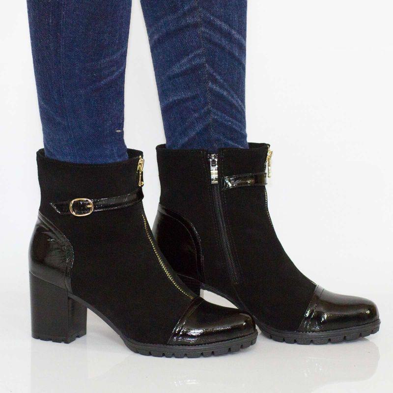 Женские ботинки 3018