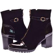 Женские ботинки 3018, фото 2