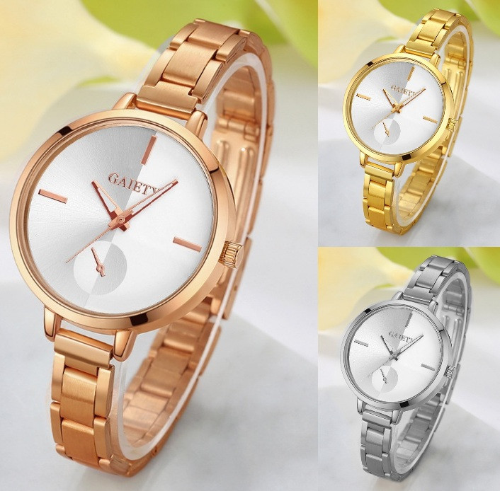 Наручные женские часы браслет