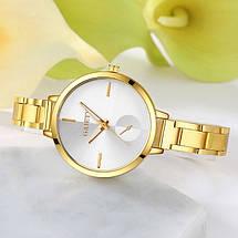 Наручные женские часы браслет, фото 3