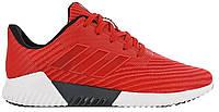 """Мужские Кроссовки Adidas Climacool 2.0 """"Red White"""" - """"Красные Белые"""" (Реплика ААА+)"""