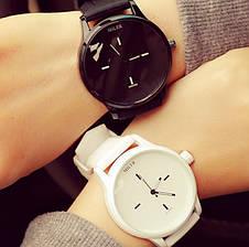 Парные силиконовые часы Miler, фото 2