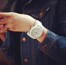 Парные силиконовые часы Miler, фото 3