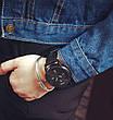 Парные силиконовые часы Miler, фото 6