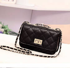 Маленькая женская сумка клатч мини сумочка
