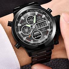 Металлические часы AMST, фото 2