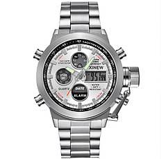 Металлические часы AMST, фото 3