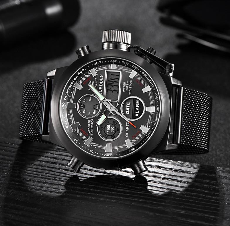 Военные мужские наручные часы