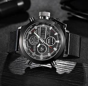 Военные мужские наручные часы, фото 2