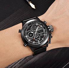 Военные мужские наручные часы, фото 3