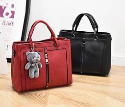 Женская сумка через плечо сумочка