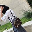 Маленький женский рюкзак louis vuitton, фото 5