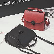Женская мини сумочка сумка клатч
