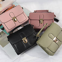 Женская мини сумочка клатч сумка