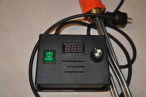Регулятор мощности нагрева (4 кВт)