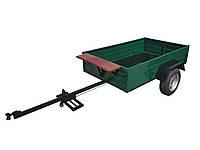 Прицеп мотоблочный Ярило (1680х1170х400 мм), фото 1