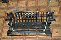 Audi q5 решетка радиатора