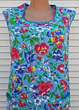 Платье без рукава 50 размер, фото 3