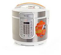 Кухонная техника мультиварка MIRTA MC-2220 Queen 900 Вт 69 программ приготовления
