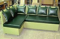 Кухонный уголок Comfort со спальным местом фото+видео, фото 1