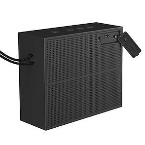 Портативная колонка Baseus |Encok E05 Music-cube Черный / Красный (NGE05-91), фото 2