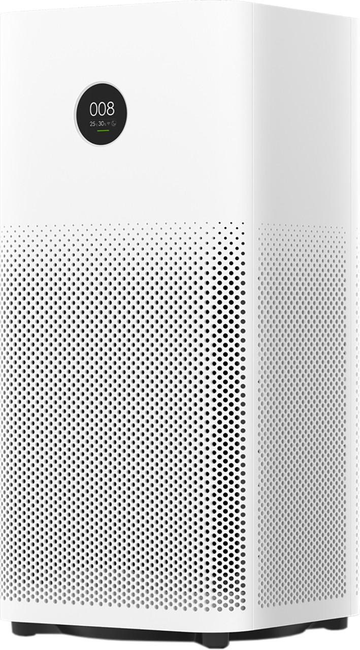 Очиститель воздуха Xiaomi Mi Air Purifier 2S Белый (AC-M4-AA)