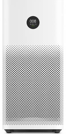 Очиститель воздуха Xiaomi Mi Air Purifier 2S Белый (AC-M4-AA), фото 2